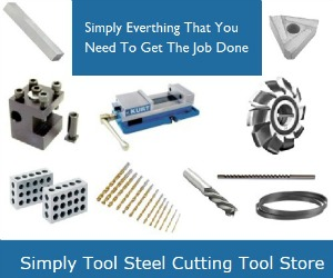 STS High-speed steel cutting tool store
